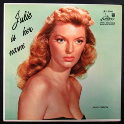 Julie Is Her Name (Audiophile HQ 45 RPM Gatefold)