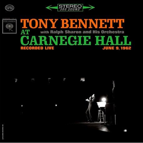 At Carnegie Hall (Audiophile HQ 45 RPM Gatefold)