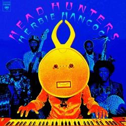 Headhunters (Audiophile HQ 45 RPM Gatefold)