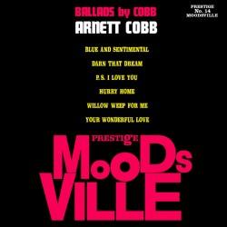 Ballads by Cobb