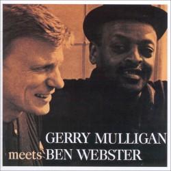 Meets Ben Webster (Audiophile HQ Gatefold)