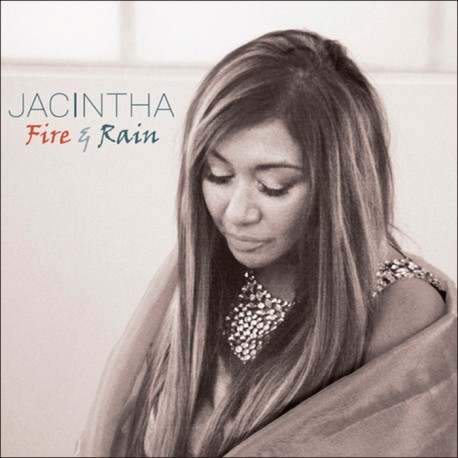 Fire & Rain (Audiophile HQ 45 RPM Gatefold)