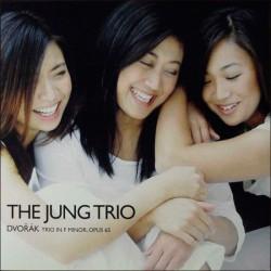 Dvorak Trio in F Minor, Opus 65 (Audiophile HQ 45)