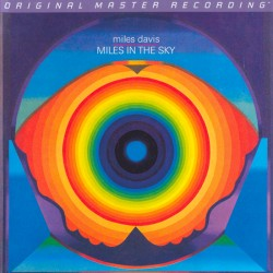 Miles in the Sky (Audiophile HQ 45 RPM Gatefold)