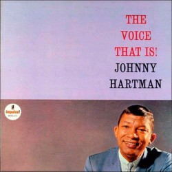 The Voice That Is! (Audiophile HQ 45 RPM Gatefold)