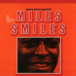 Miles Smiles (Audiophile HQ 45 RPM Gatefold)