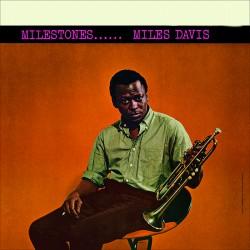 Milestones (Audiophile Mono Edition)