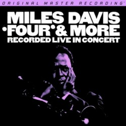 Four & More (Audiophile Edition)