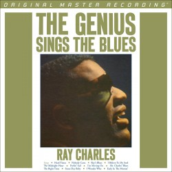 The Genius Sings the Blues (Audiophile Mono)