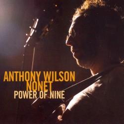 Power of Nine (SACD Hybrid Stereo)