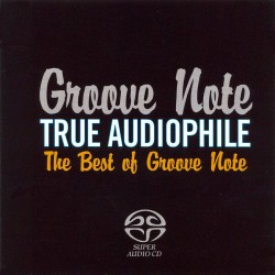 The Best of Groove Note (SACD Hybrid Stereo)