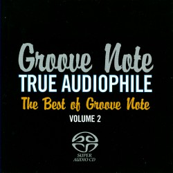 The Best of Groove Note V. 2 (SACD Hybrid Stereo)