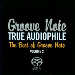 The Best of Groove Note V. 2 (SACD Hybrid Stereo)