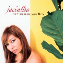 The Girl from Bossa Nova (SACD Hybrid Stereo)