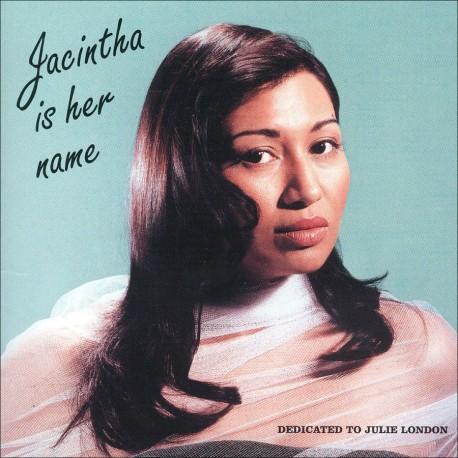 Jacintha Is Her Name (SACD Hybrid Stereo)