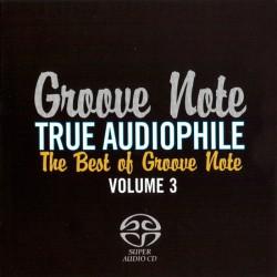 The Best of Groove Note V. 3 (SACD Hybrid Stereo)