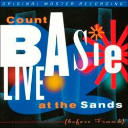 Live at the Sands (Before Frank) [SACD]