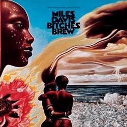 Bitches Brew (Gatefold Mini-LP SACD)