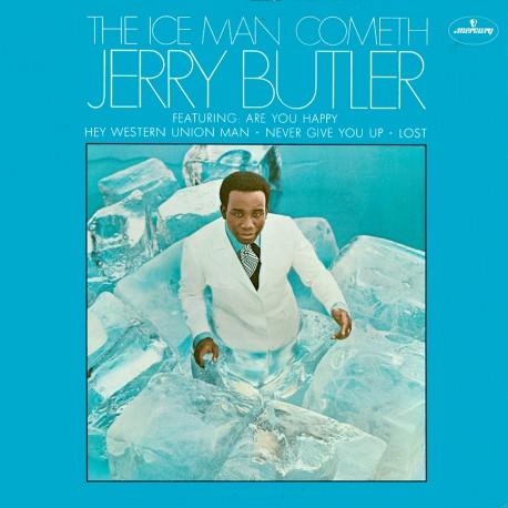 The Ice Man Cometh (Mini-LP Gatefold Replica)