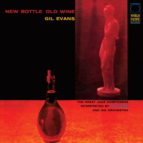 New Bottle, Old Wine -Tone Poet Vinyl Edition