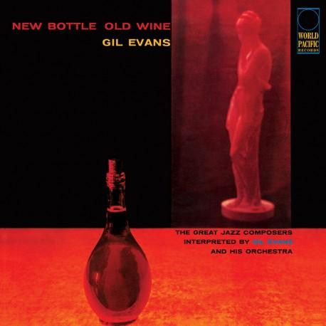 New Bottle, Old Wine -Tone Poet Vinyl Edition