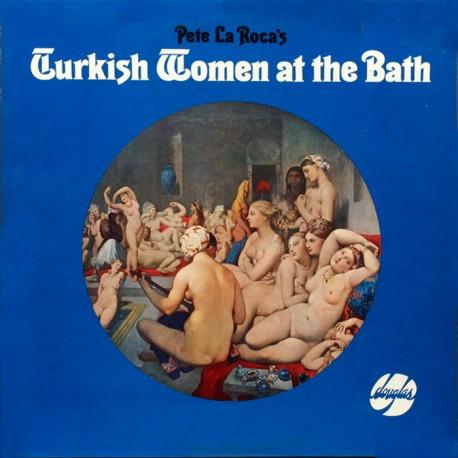 Turkish Women at the Bath