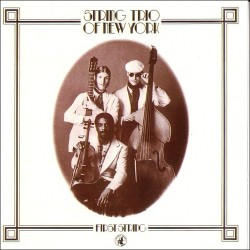 String Trio Ny : First String