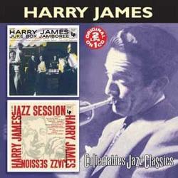 Juke Box Jamboree + Jazz Session