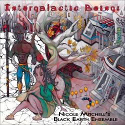 Nicole Mitchell´s Black Earth Ensemble