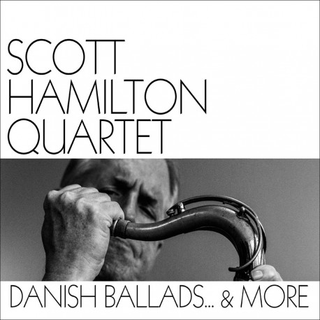 Danish Ballads and More
