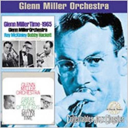 Glenn Miller Time 1965 + Great Songs of the 60`S