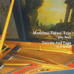 Toccata and Fuga in D minor - Play Bach