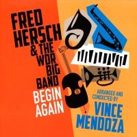 Begin Again W/ The WDR Big Band