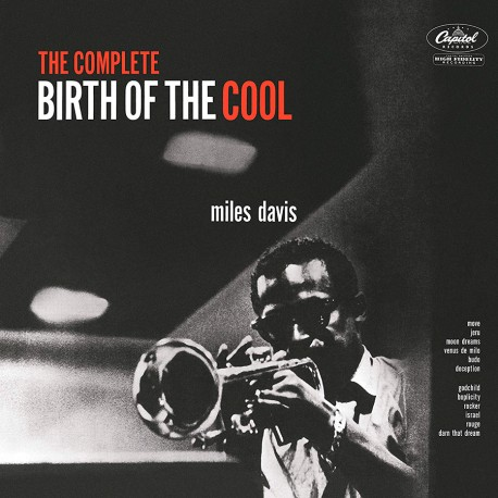 Complete Birth of the Cool