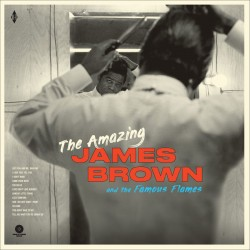 The Amazing James Brown (Limited Edition)