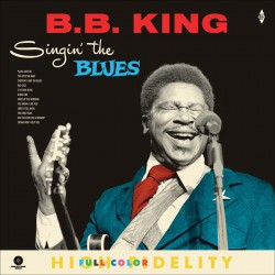 Singin´ the Blues (Limited Edition)