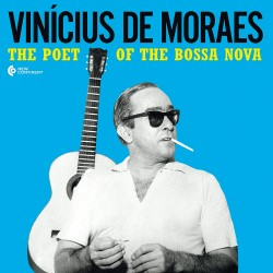 The Poet of the Bossa Nova