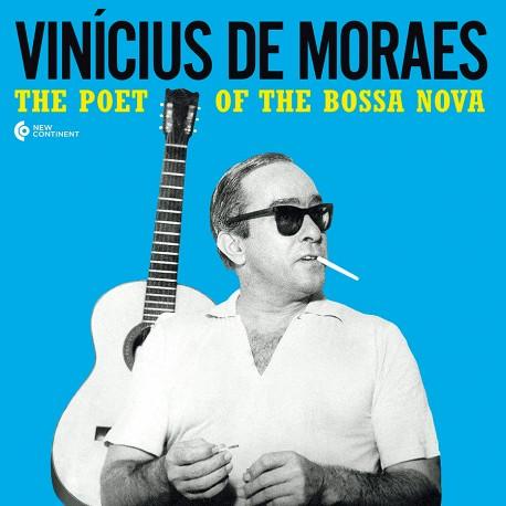 The Poet of the Bossa Nova