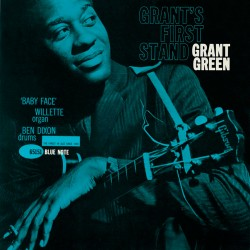 Grant's First Stand (80th Anniversary Edition)