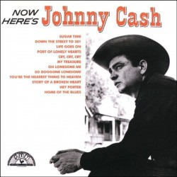 Here´s Johnny Cash