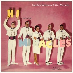 Hi, We´re the Miracles