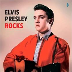 Elvis Presley Rocks