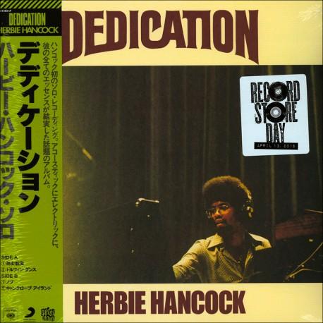 Dedication (RSD 2019 Edition)