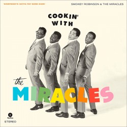 Cookin´ with The Miracles