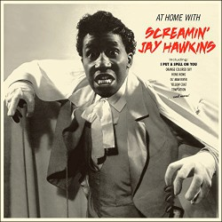 At Home with Screamin´ Jay Hawkins