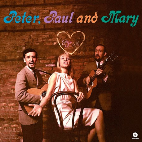 Peter Paul Mary