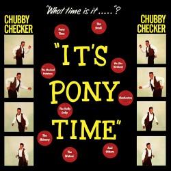 It´s Pony Time