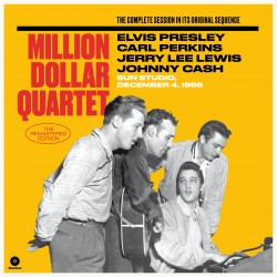 Million Dollar Quartet: The Complete Session
