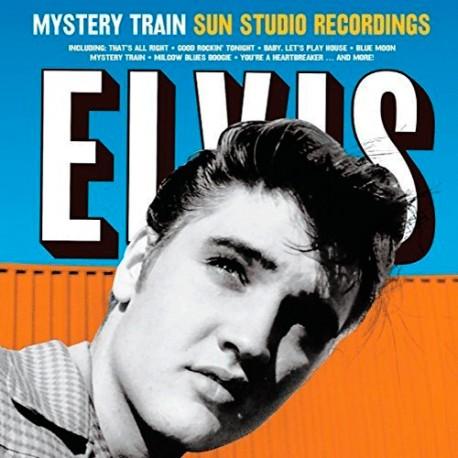 Mystery Train: Sun Studio Recordings