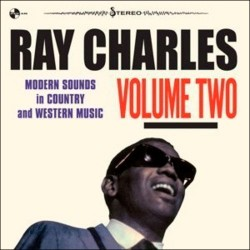 Modern Sounds in Country and Western Music, Vol. 2